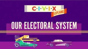 Our Electoral System
